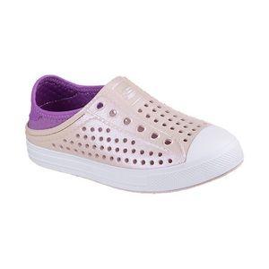 SKETCHERS Girls' Guzman Steps Pre-School Shoes
